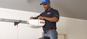 Garage Door Opener Installation Mesa