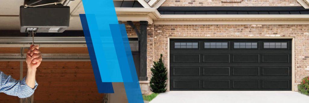 Residential Garage Doors Repair Mesa